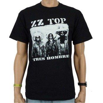 koszulka ZZ TOP - TRES HOMBRES