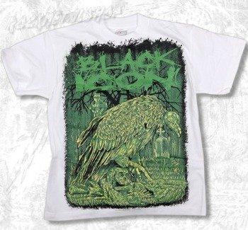 koszulka dziecięca BLACK ICON - VULTURES white (JICON040WHT)