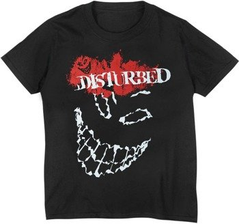 koszulka dziecięca DISTURBED