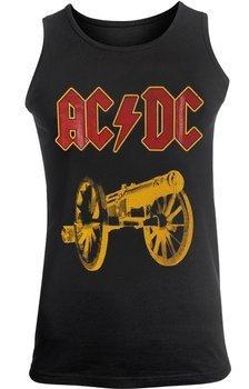 koszulka na ramiączkach AC/DC - CANNON