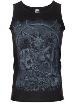 koszulka na ramiączkach AMENOMEN - DEMON (OMEN023KR)