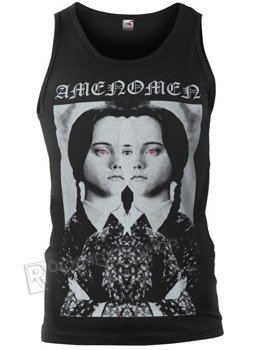 koszulka na ramiączkach AMENOMEN - EVIL GIRL (OMEN031KR)