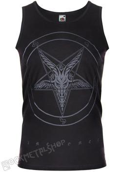 koszulka na ramiączkach AMENOMEN - GOAT (OMEN001KR)