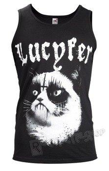 koszulka na ramiączkach AMENOMEN - LUCYFER (OMEN022KR)