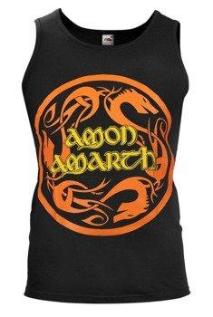 koszulka na ramiączkach AMON AMARTH - TRIBAL