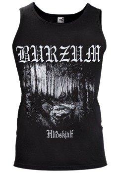 koszulka na ramiączkach BURZUM - HLIDSKJALF