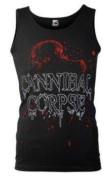 koszulka na ramiączkach CANNIBAL CORPSE