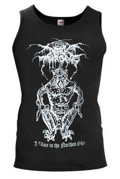 koszulka na ramiączkach DARKTHRONE - A BLAZE IN THE NORTHERN SKY