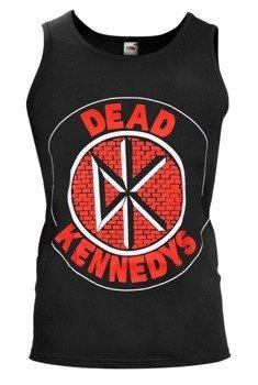 koszulka na ramiączkach DEAD KENNEDYS