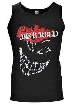 koszulka na ramiączkach DISTURBED