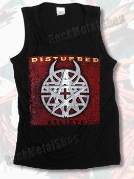 koszulka na ramiączkach DISTURBED - BELIEVE