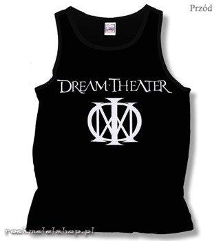 koszulka na ramiączkach DREAM THEATER - LOGO