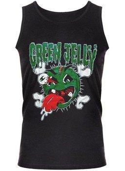koszulka na ramiączkach GREEN JELLY