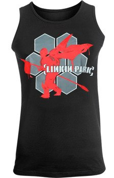 koszulka na ramiączkach LINKIN PARK - HYBRID THEORY