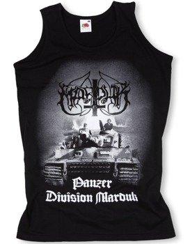 koszulka na ramiączkach MARDUK - PANZER DIVISION MARDUK