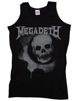 koszulka na ramiączkach MEGADETH - GEARS OF WAR
