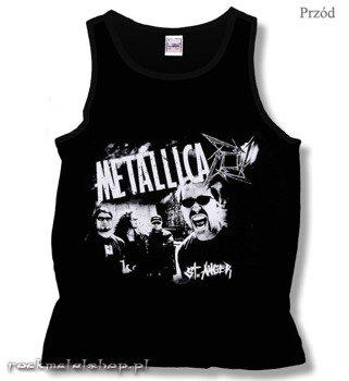 koszulka na ramiączkach METALLICA - ST. ANGER