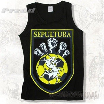 koszulka na ramiączkach SEPULTURA