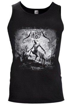 koszulka na ramiączkach THE AGONIST - THE ESCAPE