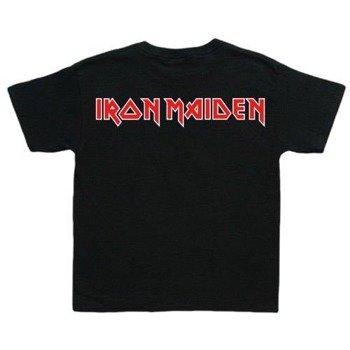 koszulka niemowlęca IRON MAIDEN - LOGO
