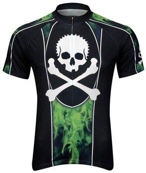 koszulka rowerowa JOLLY ROGER (PRIMAL WEAR)