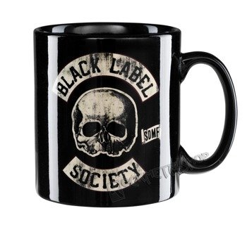 kubek BLACK LABEL SOCIETY - HELL RIDING HOT ROD