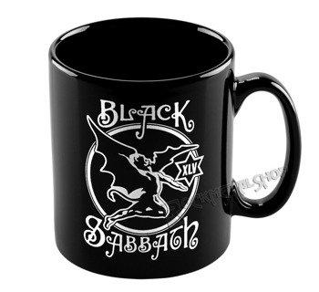 kubek BLACK SABBATH - 45TH ANNIVERSARY