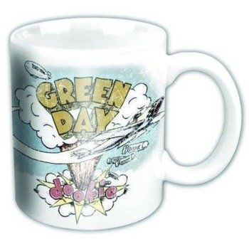 kubek GREEN DAY- DOOKIE