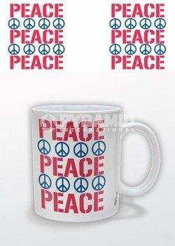 kubek PEACE (PACYFKA)