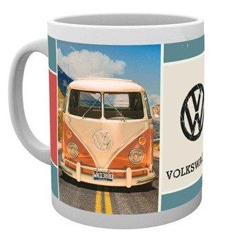 kubek VW - BEETLE GRID