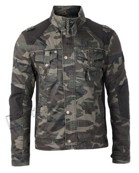 kurtka BLAKE MEN'S JACKET woodland
