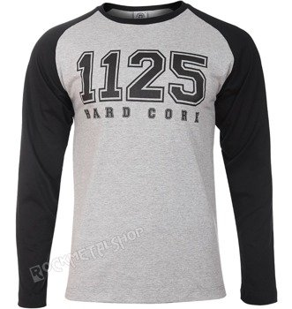 longsleeve 1125 - HARD CORE