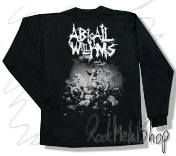 longsleeve ABIGAIL WILLIAMS - BATTLE