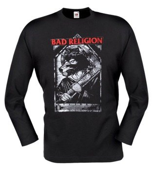 longsleeve BAD RELIGION - WOLF