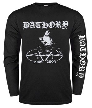 longsleeve BATHORY - RIP