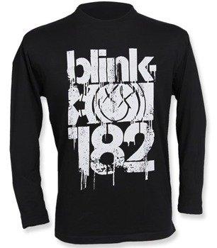 longsleeve BLINK 182
