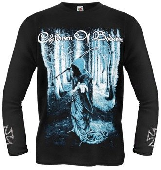 longsleeve CHILDREN OF BODOM - DEATH WANTS YOU