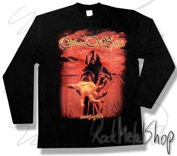 longsleeve CHILDREN OF BODOM - SOMETHING WILD