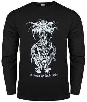 longsleeve DARKTHRONE - A BLAZE IN THE NORTHERN SKY