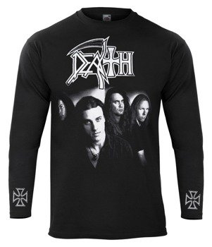longsleeve DEATH - BAND