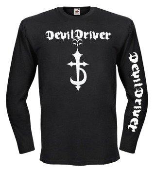 longsleeve DEVILDRIVER - LOGO