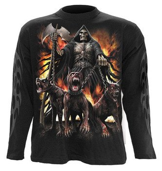 longsleeve DOGS OF WAR