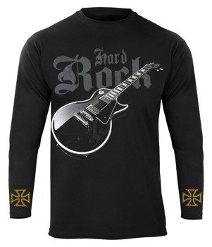 longsleeve HARD ROCK GUITAR
