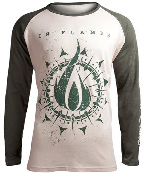longsleeve IN FLAMES