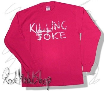longsleeve KILLING JOKE - THE WAIT