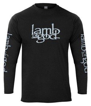longsleeve LAMB OF GOD - LOGO