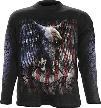 longsleeve LIBERTY USA