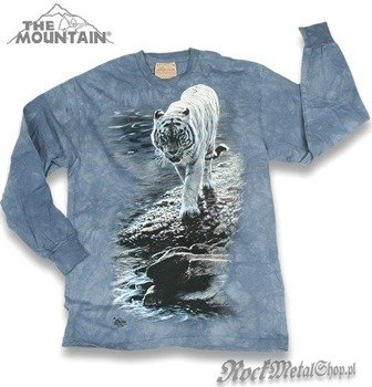 longsleeve THE MOUNTAIN - TIGER