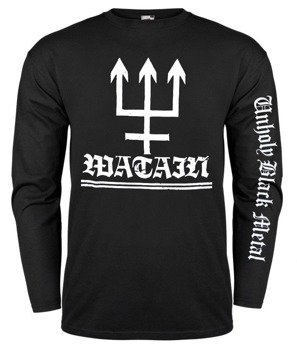 longsleeve WATAIN - SIGN