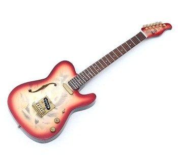 miniaturka gitary  JOE BONAMASSA -STYLE (MPA561)